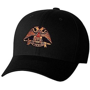 Scottish Rite 32nd Degree Flex Fit Hat