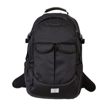 Type-A Travel Backpack - Black