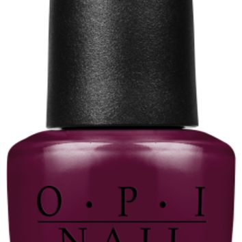 OPI Nail Lacquer - Kerry Blossom 0.5 oz  - #NLW65