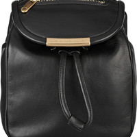 Marc by Marc Jacobs - Luna mini leather backpack