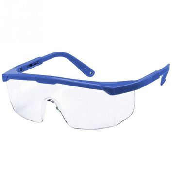 Outdoor Climbing Labor Protective Glasses Dust-tight Windproof Glasses Safety Goggles