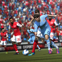 FIFA 12 Game For PC Latest Version Free Download