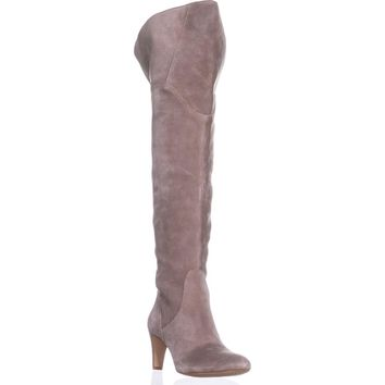Vince Camuto Armaceli Over The Knee Boots, Foxy, 10 US / 40 EU