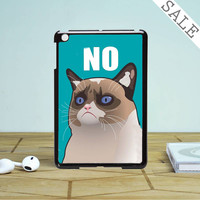 Cactus The Cranky Cat iPad Mini 2 Case