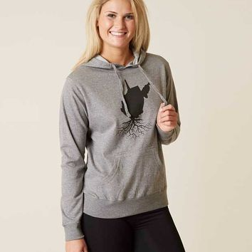 WYR WEST VIRGINIA ROOTS SWEATSHIRT