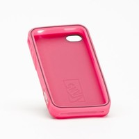 Vans Phone Case for iPhone 4 / 4S - Magenta Pink | deviazon.com