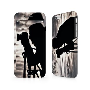 Photographer iPhone 6/6 Plus Skin