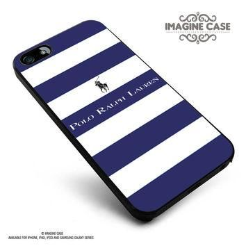 Polo Ralph Lauren Stripes Design case cover for iphone, ipod, ipad and galaxy series