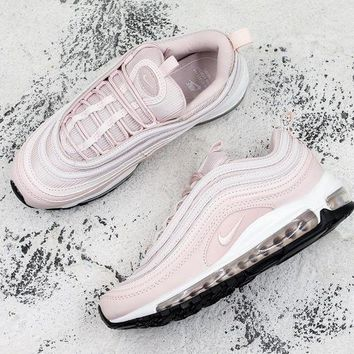 Nike Air Max 97 ¡°Barely Rose¡± WMNS Running Shoes