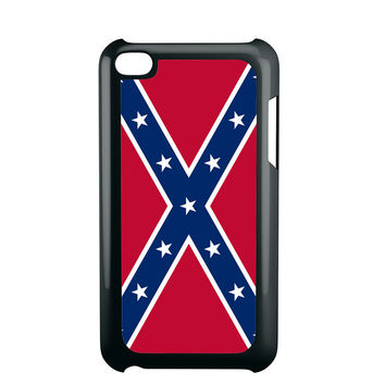 Confederate Rebel Flag iPod Touch 4 iPod Touch 5 iPod Touch 6 Case