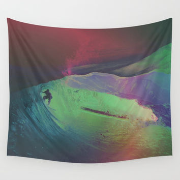 CHOKV Wall Tapestry by Crushlust