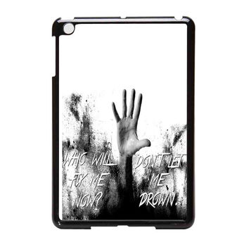 Bring Me To The Horizon Drown Bmth iPad Mini Case