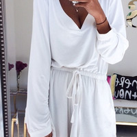Cairo Playsuit | SABO SKIRT