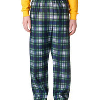 9722 RN Youth Flannel Pant