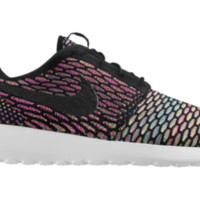 Nike Roshe One Flyknit iD Women's Shoe
