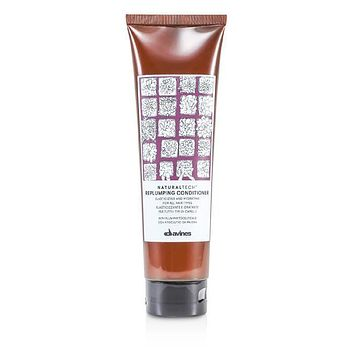 Natural Tech Replumping Conditioner (For All Hair Types) - 150ml-5.07oz