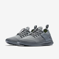 The Nike Free RN Commuter 2017 Women's Running Shoe.