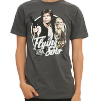 Star Wars Flying Solo T-Shirt