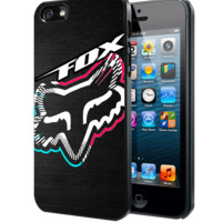 Fox Head Racing Sport Wear Samsung Galaxy S3 S4 S5 Note 3 , iPhone 4 5 5c 6 Plus , iPod 4 5 case