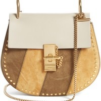 Chloé Small Drew Leather Shoulder Bag | Nordstrom