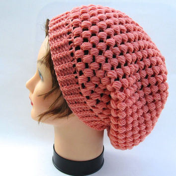 Best Puff Stitch Beanie Hat Products On Wanelo