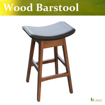 Free shipping U-best Counter Height Barstools ,modern room fashion  kitchen bar stools,Designer kitchen stool