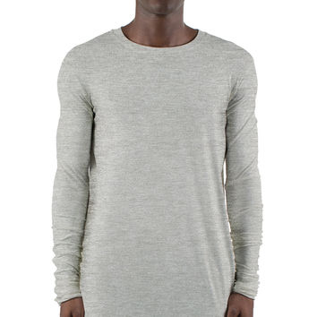 LONG SLEEVE T-SHIRT STORM