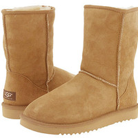 Ugg Boots: Classic Short - Review - They really are a classic!