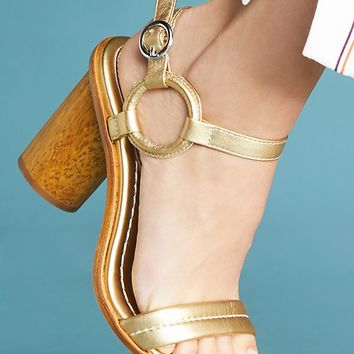 Bernardo Harlow Heeled Sandals