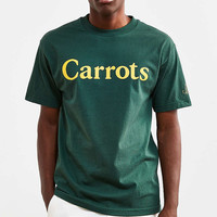 Carrots Wordmark Tee - Urban Outfitters