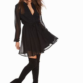 On My Mind Dress, NLY Trend