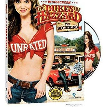 Willie Nelson & April Scott & Robert Berlinger The Dukes of Hazzard: The Beginning