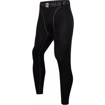 Compression Running Pants
