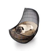 Voyage by Kenneth Cobonpue | Pet Bed