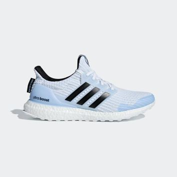 "3c21e1d948c40 GOT Game of Thrones x adidas Ultra Boost 4.0 ""White Walker"" - Be"