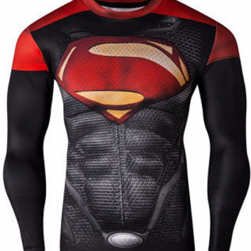 Hero Compression Shirt