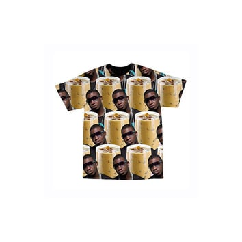 Gucci Mane Iced Coffee T-Shirt