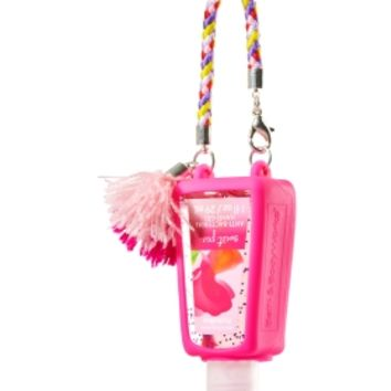 PocketBac Holder Pink Tassels