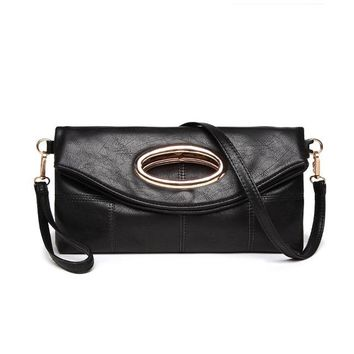 Handbag Sale Interior Compartment Day Clutches Women Zipper Simple Bag  New Design Female Tote Large Volume Shoulder Clutch