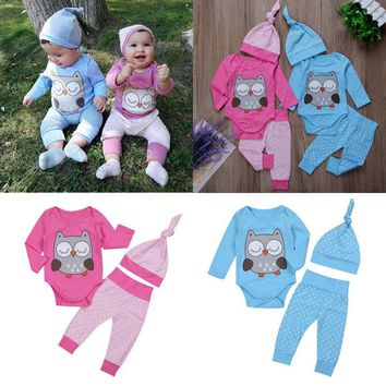 Matching Twins Baby Boy and Girl Set