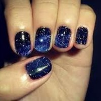 galexy nails - Google Search