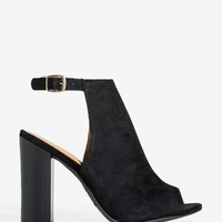Embark-03M Rise Up Bootie