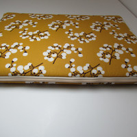 MacBook Pro Case 13 inch Sleeve Padded Cover by NagihanDesigns
