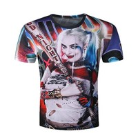 Suicide Squad Collections Harley Quinn 1