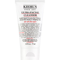 Ultra Facial Cleanser – Gentle Foaming Cleanser – Kiehl's