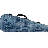 WINTER Greenline WaveGerman Violin Case - ECO FRIENDLY!