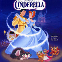 Cinderella 11x17 Movie Poster (1995)