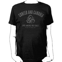 Coheed and Cambria Official Store | One Among the Fence Shirt