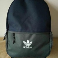 adidas patchwork Backpack