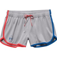 Under Armour Women's Freedom ArmourVent Shorts   DICK'S Sporting Goods